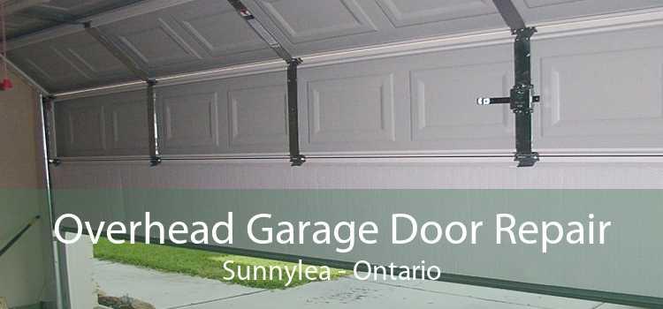Overhead Garage Door Repair Sunnylea - Ontario