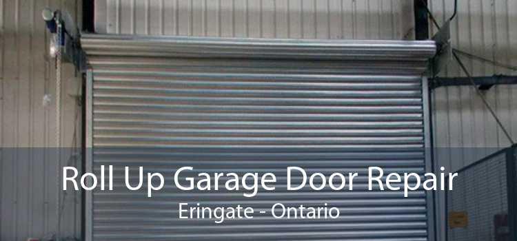 Roll Up Garage Door Repair Eringate - Ontario