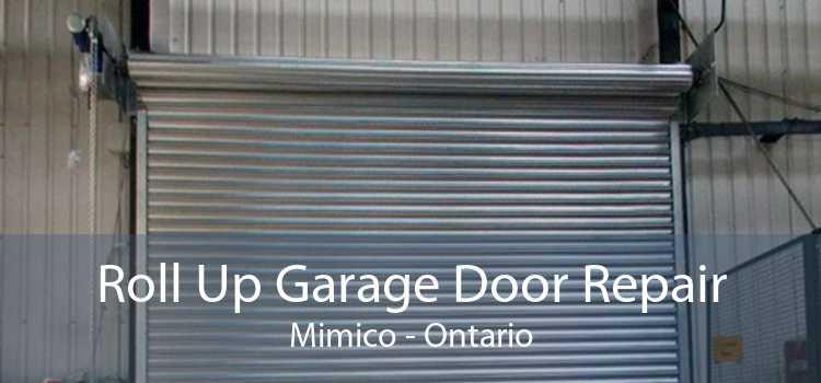Roll Up Garage Door Repair Mimico - Ontario