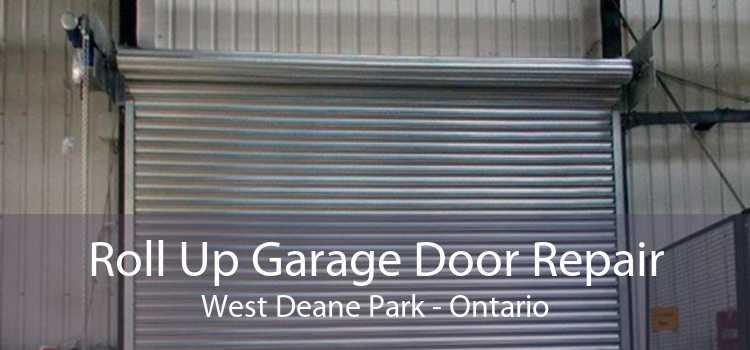 Roll Up Garage Door Repair West Deane Park - Ontario