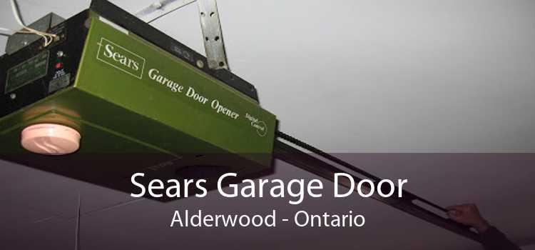 Sears Garage Door Alderwood - Ontario