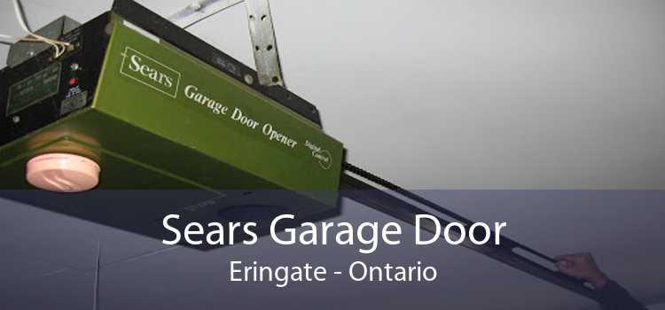 Sears Garage Door Eringate - Ontario