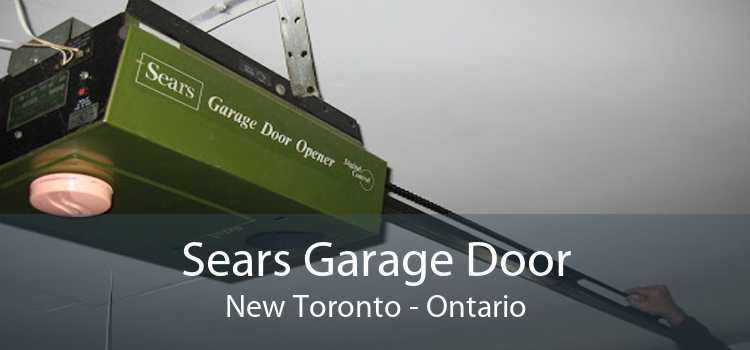 Sears Garage Door New Toronto - Ontario