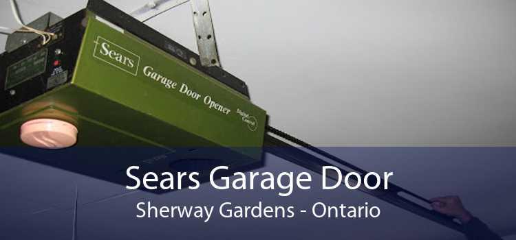 Sears Garage Door Sherway Gardens - Ontario