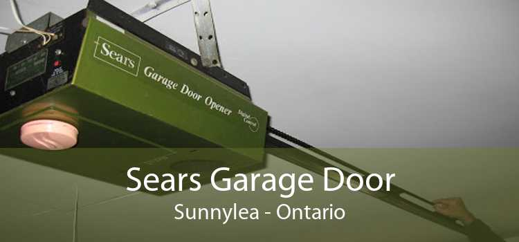 Sears Garage Door Sunnylea - Ontario