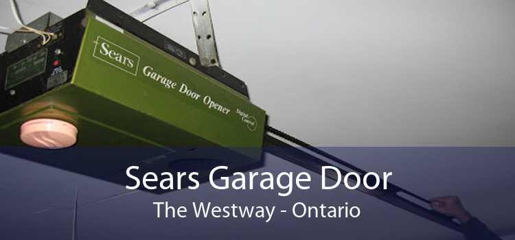 Sears Garage Door The Westway - Ontario