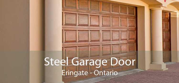Steel Garage Door Eringate - Ontario