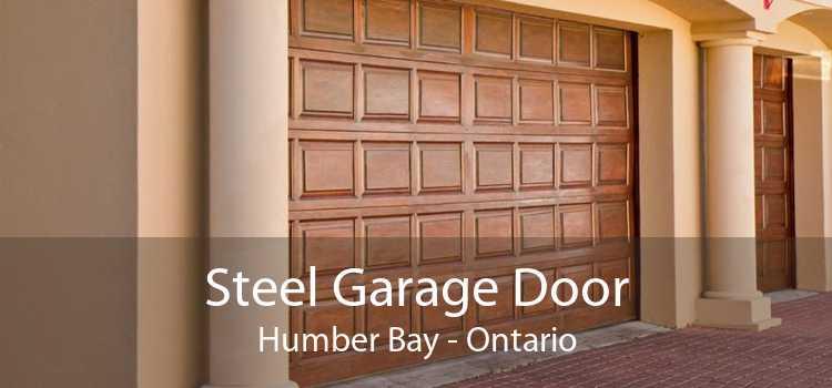Steel Garage Door Humber Bay - Ontario