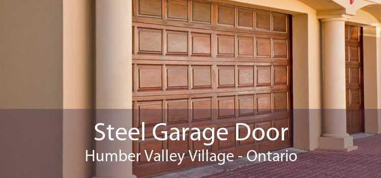 Steel Garage Door Humber Valley Village - Ontario