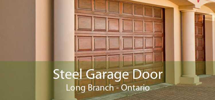 Steel Garage Door Long Branch - Ontario