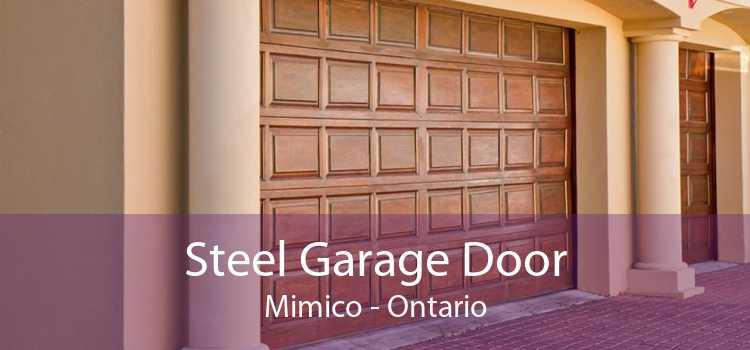 Steel Garage Door Mimico - Ontario