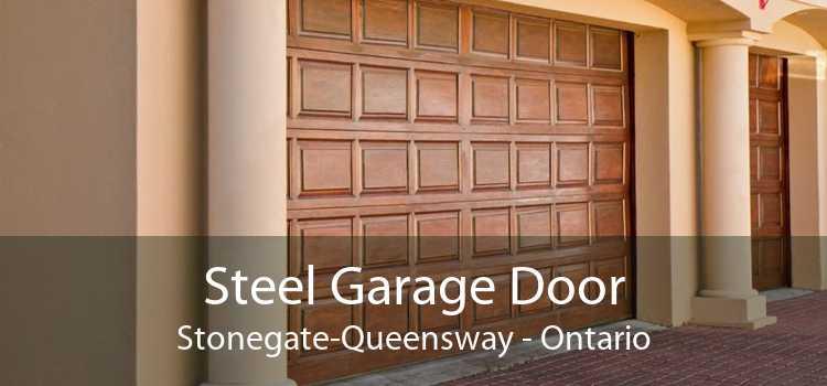Steel Garage Door Stonegate-Queensway - Ontario