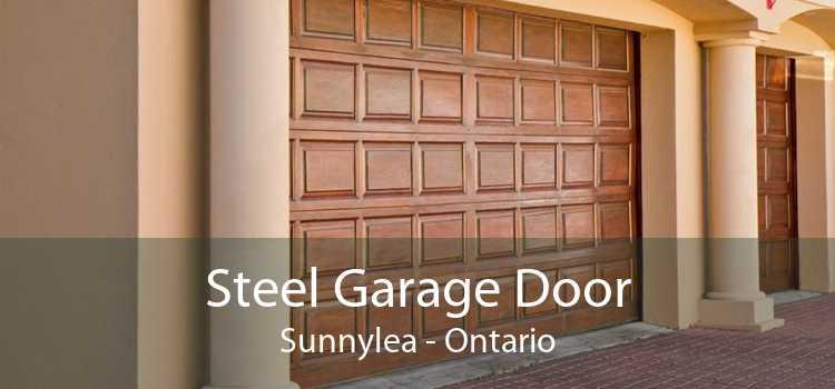 Steel Garage Door Sunnylea - Ontario